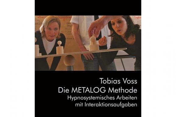 Das Buch: Die METALOG Methode