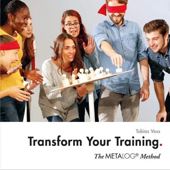 The book: The METALOG Method